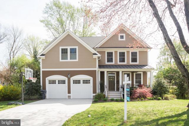 1457 Wasp Lane, MCLEAN, VA 22101 (#VAFX1051092) :: Great Falls Great Homes