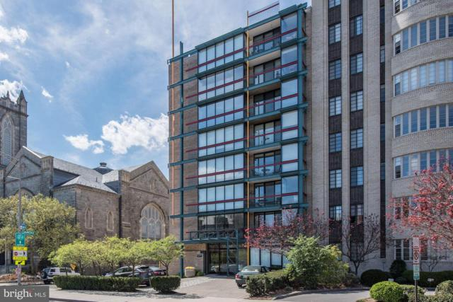 1520 16TH Street NW #201, WASHINGTON, DC 20036 (#DCDC421010) :: Remax Preferred | Scott Kompa Group