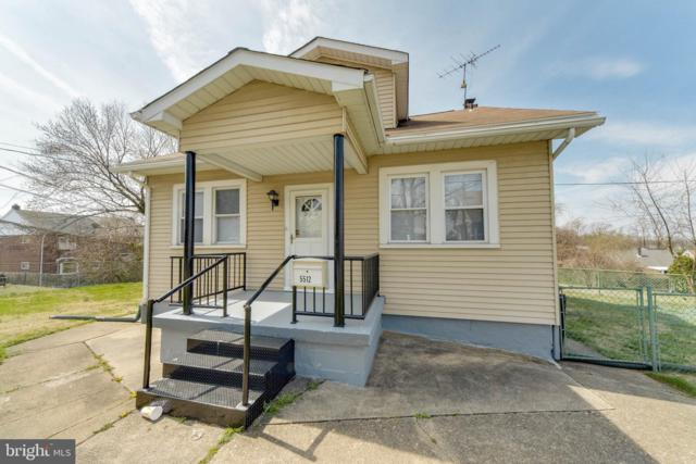 5512 Magie Street, BALTIMORE, MD 21225 (#MDAA394726) :: The Gus Anthony Team