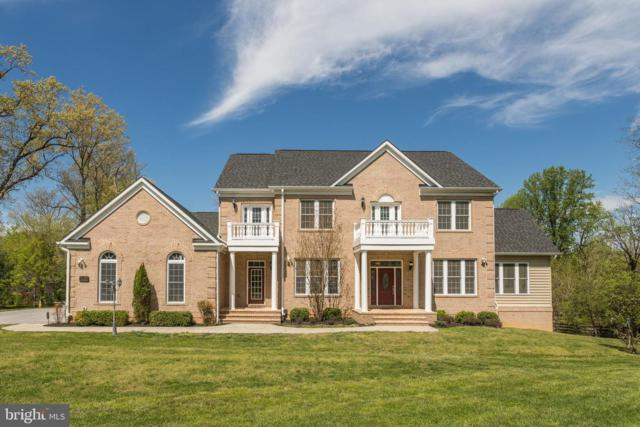 5839 Trotter Road, CLARKSVILLE, MD 21029 (#MDHW261114) :: The Daniel Register Group