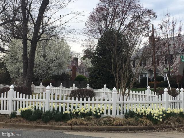 509 W Braddock Road, ALEXANDRIA, VA 22302 (#VAAX233950) :: Pearson Smith Realty