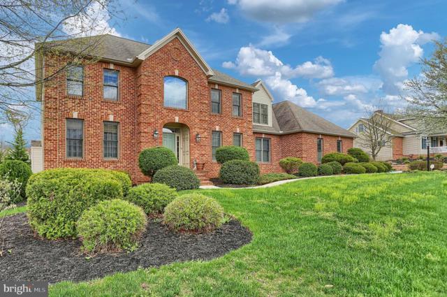 25 Emlyn Lane, MECHANICSBURG, PA 17055 (#PACB111432) :: John Smith Real Estate Group