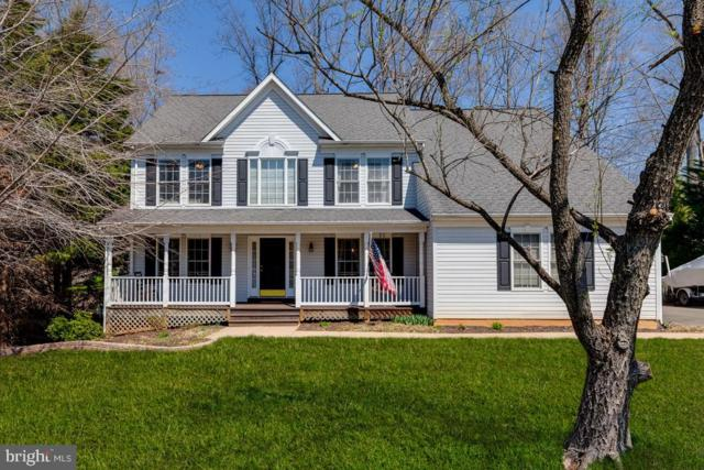 12840 Dusty Willow Road, MANASSAS, VA 20112 (#VAPW463618) :: Eng Garcia Grant & Co.