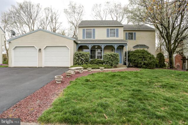 17 Victoria Way, CAMP HILL, PA 17011 (#PACB111434) :: John Smith Real Estate Group