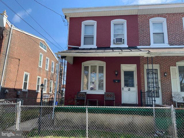 8041 Erdrick Street, PHILADELPHIA, PA 19136 (#PAPH783440) :: Remax Preferred | Scott Kompa Group
