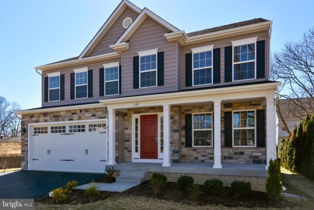1414 Cowsill Drive, SEVERN, MD 21144 (#MDAA394734) :: ExecuHome Realty