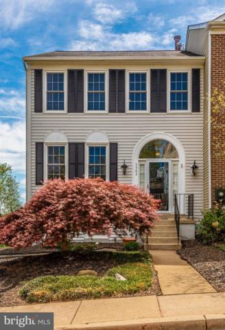 5583 Rivendell Place, FREDERICK, MD 21703 (#MDFR243742) :: The Maryland Group of Long & Foster