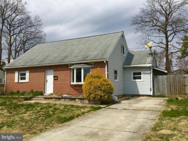 3718 Holly Grove Road, MIDDLE RIVER, MD 21220 (#MDBC452472) :: The Dailey Group