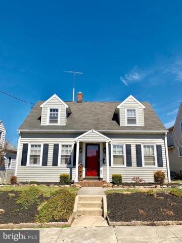 57 Prince Street, LITTLESTOWN, PA 17340 (#PAAD106150) :: Benchmark Real Estate Team of KW Keystone Realty