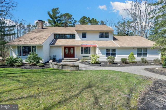66 Mill Park Lane, MARLTON, NJ 08053 (#NJBL340912) :: Colgan Real Estate