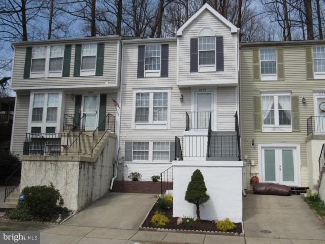 8894 Chesapeake Lighthouse Drive, NORTH BEACH, MD 20714 (#MDCA168408) :: The Maryland Group of Long & Foster Real Estate