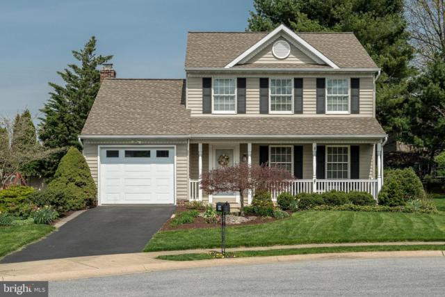 585 Friendship Avenue, LANCASTER, PA 17601 (#PALA129900) :: The Craig Hartranft Team, Berkshire Hathaway Homesale Realty