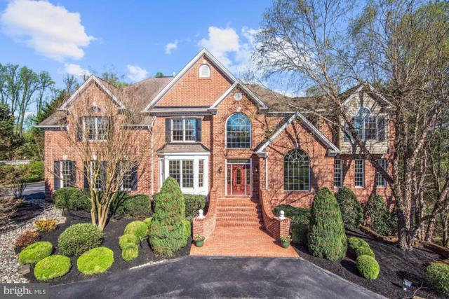 2912 Summer Hill Drive, WEST FRIENDSHIP, MD 21794 (#MDHW261124) :: Keller Williams Pat Hiban Real Estate Group