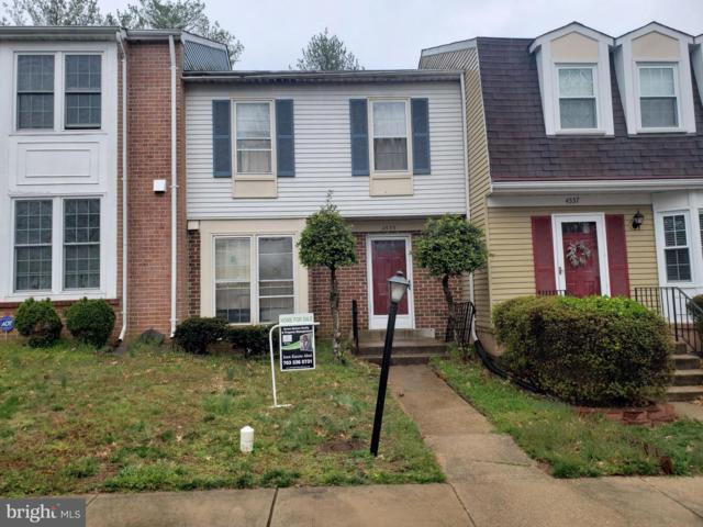 4535 Canary Court, WOODBRIDGE, VA 22193 (#VAPW463638) :: SURE Sales Group