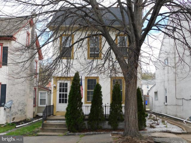 861 South Street, POTTSTOWN, PA 19464 (#PAMC602834) :: Remax Preferred | Scott Kompa Group