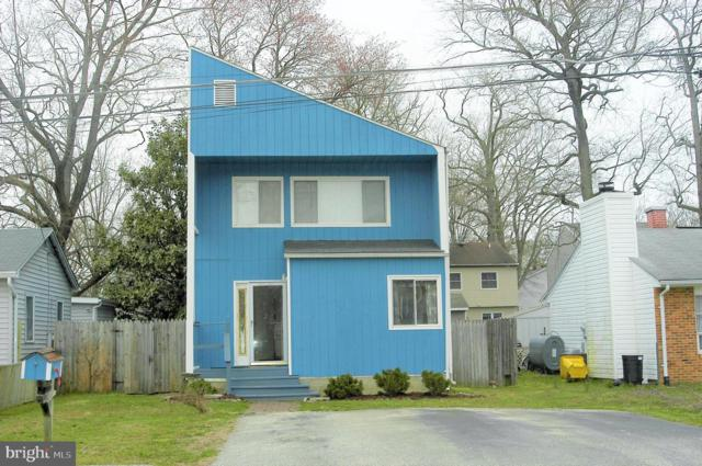 1717-A Elkridge Drive, EDGEWATER, MD 21037 (#MDAA394756) :: Colgan Real Estate