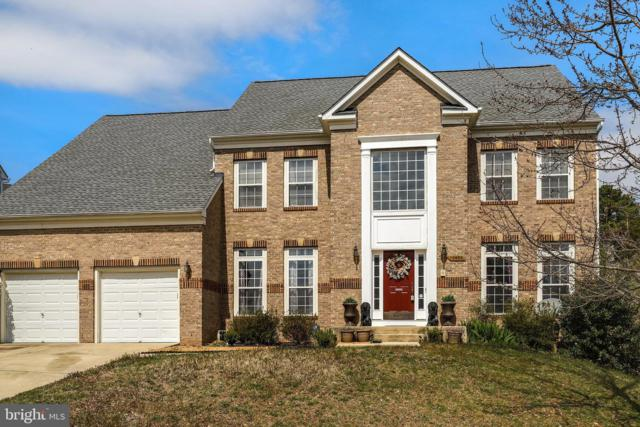 12504 Hillantrae Drive, CLINTON, MD 20735 (#MDPG522930) :: The Gus Anthony Team