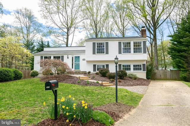 503 Golf Circle, ARNOLD, MD 21012 (#MDAA394758) :: The Riffle Group of Keller Williams Select Realtors