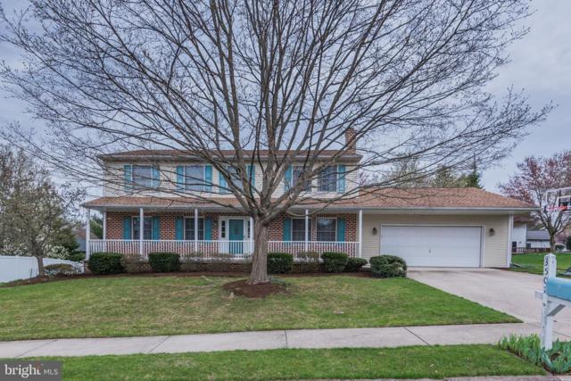 3507 Raintree Lane, MECHANICSBURG, PA 17050 (#PACB111446) :: Remax Preferred | Scott Kompa Group