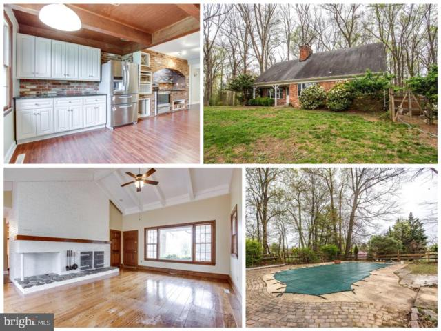 8233 Hawkins Creamery Road, GAITHERSBURG, MD 20882 (#MDMC650534) :: Colgan Real Estate