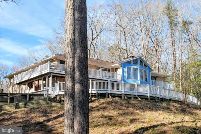 135 Stony Point Drive, LANCASTER, VA 22503 (#VALV100550) :: Blue Key Real Estate Sales Team