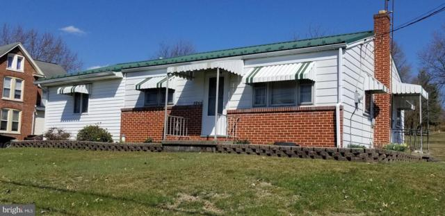 WAYNESBORO, PA 17268 :: Blue Key Real Estate Sales Team