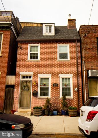 133 Queen Street, PHILADELPHIA, PA 19147 (#PAPH783556) :: ExecuHome Realty