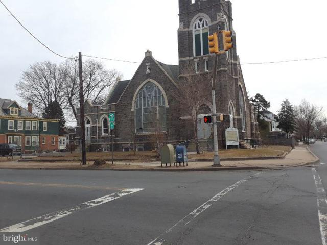 1201 Greenwood Avenue, TRENTON, NJ 08609 (#NJME275906) :: RE/MAX Main Line