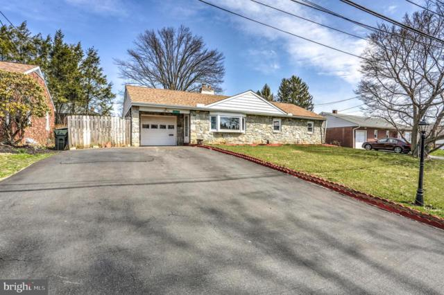 1917 Wilson Avenue, LANCASTER, PA 17603 (#PALA129922) :: The Heather Neidlinger Team With Berkshire Hathaway HomeServices Homesale Realty