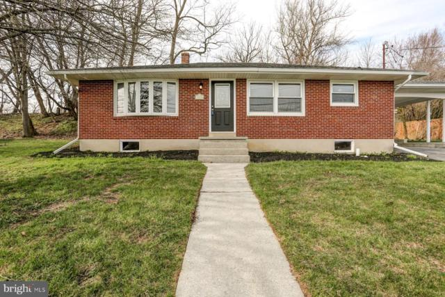 3315 Hillside Drive, LEBANON, PA 17046 (#PALN106268) :: The Heather Neidlinger Team With Berkshire Hathaway HomeServices Homesale Realty