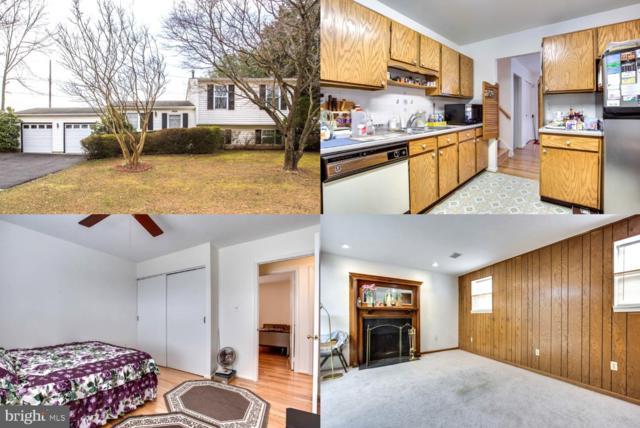9028 Green Run Way, GAITHERSBURG, MD 20879 (#MDMC650546) :: Colgan Real Estate