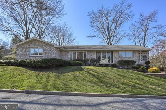 412 Center Street, HERSHEY, PA 17033 (#PADA108804) :: Remax Preferred | Scott Kompa Group