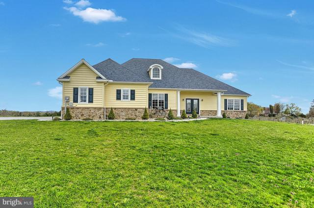 215 Quarry Road, BENDERSVILLE, PA 17306 (#PAAD106152) :: Liz Hamberger Real Estate Team of KW Keystone Realty