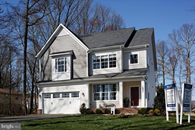 Spring Iris Drive, BRISTOW, VA 20136 (#VAPW463656) :: The Licata Group/Keller Williams Realty