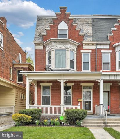 929 S Queen Street, YORK, PA 17403 (#PAYK113904) :: Benchmark Real Estate Team of KW Keystone Realty