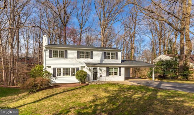 9106 Glenbrook Road, FAIRFAX, VA 22031 (#VAFX1051204) :: Colgan Real Estate