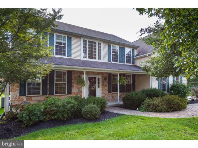 301 Woods Edge Lane, DOWNINGTOWN, PA 19335 (#PACT474724) :: ExecuHome Realty