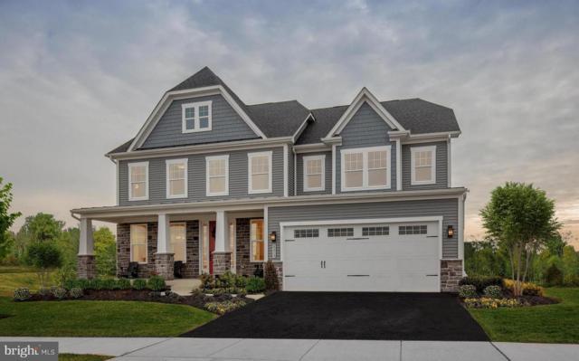 13 Greentree Farm Drive, DICKERSON, MD 20842 (#MDMC650562) :: Colgan Real Estate