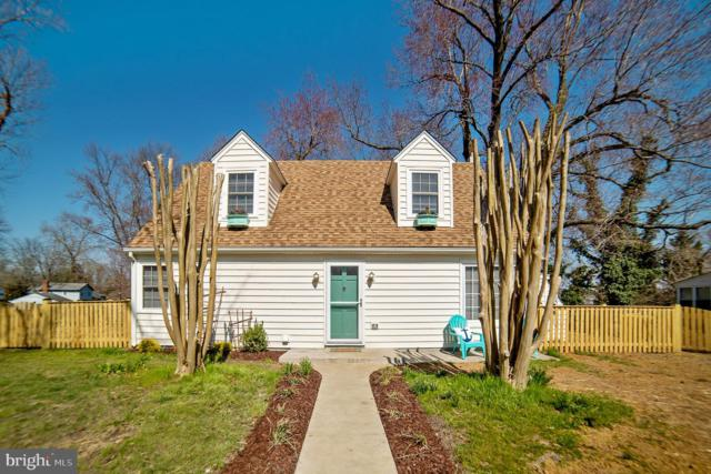 2914 Chestnut Road, EDGEWATER, MD 21037 (#MDAA394782) :: Blue Key Real Estate Sales Team