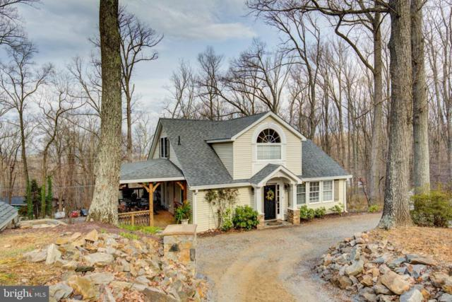 3310 Mission Road, HARPERS FERRY, WV 25425 (#WVJF134500) :: Circadian Realty Group