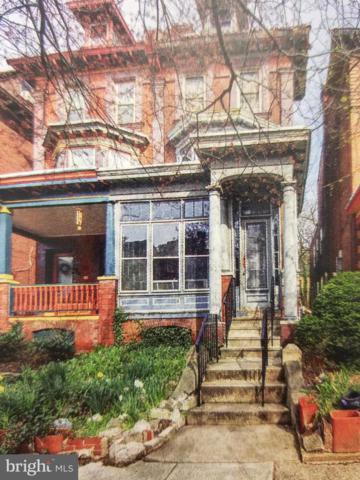 515 S 48TH Street, PHILADELPHIA, PA 19143 (#PAPH783704) :: Erik Hoferer & Associates