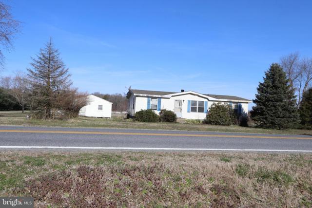 11580 Holly Road, RIDGELY, MD 21660 (#MDCM122076) :: Bob Lucido Team of Keller Williams Integrity