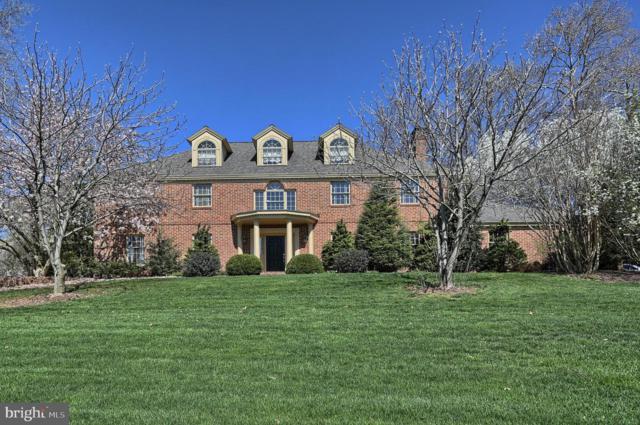 21 Orchard Drive, PALMYRA, PA 17078 (#PALN106272) :: The Craig Hartranft Team, Berkshire Hathaway Homesale Realty
