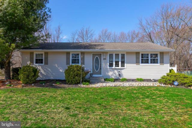 203 Central Avenue, WOODBURY HEIGHTS, NJ 08097 (#NJGL238444) :: Colgan Real Estate
