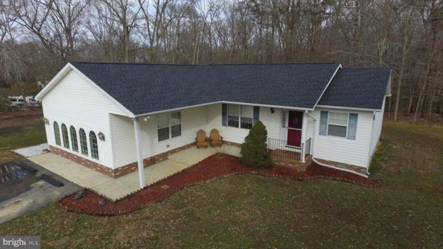 7709 Port Tobacco Road, PORT TOBACCO, MD 20677 (#MDCH200404) :: The Maryland Group of Long & Foster Real Estate