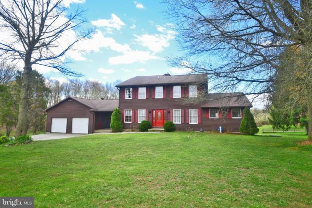 504 Mount Olivet Church Road, FAWN GROVE, PA 17321 (#PAYK113918) :: The Jim Powers Team