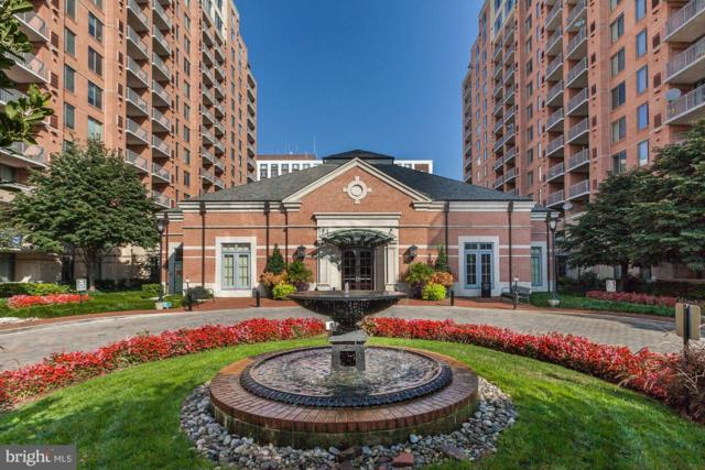 11710 Old Georgetown Road #1302, NORTH BETHESDA, MD 20852 (#MDMC650596) :: The Daniel Register Group