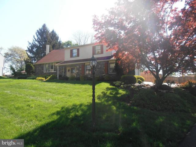 101 Andrew Drive, NEWTOWN, PA 18940 (#PABU464372) :: LoCoMusings