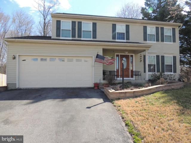 13305 Burleigh Street, UPPER MARLBORO, MD 20774 (#MDPG522986) :: The Gus Anthony Team