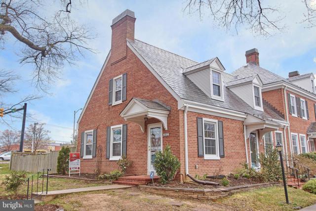 3632 Taylor Street S, ARLINGTON, VA 22206 (#VAAR147354) :: Shamrock Realty Group, Inc
